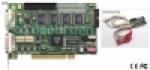 Geovision  GV1120-8 Combo DVR Card  V8.0  GV 1120 8