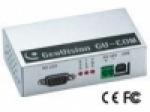 Geovision GV-COM RS-232 / RS-485 data converter