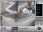 Esentia Complete 8 channel Dvr Surveillance System 240fps,