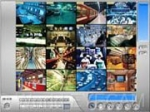 Geovision Complete 4 channel Dvr Surveillance System 60fps,