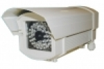 Outdoor IR Blower Heather Camera CCTV103HB