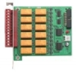 Geovision GV-IO-CARD 12OUTPUTS 12 x Alarm Output expansion card