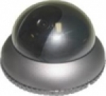 SECURITY CAMERAS Vandal Proof Dome Color Surveillance Camera