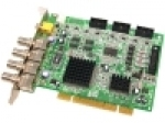 AVerDVR Hybrid NV3000 PCI Video Capture Card from AVerMedia