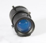 COMPLETE LIST OF CCTV LENSES